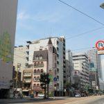 八丁堀『ホテルシルクプラザ』跡地にホテル建設へ! 完成17年末