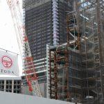 広島駅南口Cブロック再開発 2015.11(Vol.22) 商業棟拡大