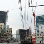 広島駅南口Cブロック再開発 2015.12(Vol.23) 愛称『エキシティ』に