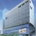 広島テレビ、エキキタに移転する新社屋の概要発表