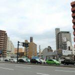 オリエントキャピタル、広島市中心部に20階賃貸マンション建設