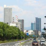 遠景2016 成長著しい広島駅周辺