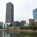 広島駅南口Bブロック再開発工事 2016.07(Vol.44) 近づく竣工、完全な姿に
