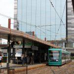 広島駅南口Cブロック再開発 2016.07(Vol.30) グランクロスタワー、上棟