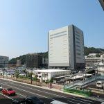 広島駅北 二葉の里5街区再開発 2016.07 (Vol.6) ダイワハウス『複合棟』詳細など