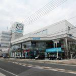 マツダディーラーが生まれ変わる『新世代店舗』 広島でも展開