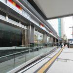 広島駅南口Bブロック『ビッグフロント広島』 テナント続々オープン