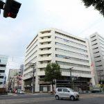 三菱地所による『新広島ビルディング建替計画』始動!14階建てオフィスに