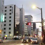 広島市中心部でホテル建設が加速