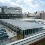 エキナカに『伊勢丹』ブランド進出!JR広島駅自由通路スケジュールなど明らかに