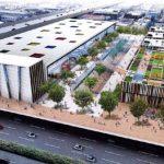 商工センター『広島サンプラザ』にコンベンション施設を。地元が提案