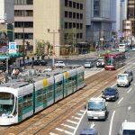 広電が検討する電車・バスの統一運賃、駅前線整備で削減される『江波線』の話など