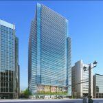 広島銀行、本店ビル建て替えを決定!19階建てビル2021年に