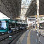 『広電西広島駅』解体か 駅周辺で大規模再開発