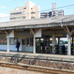 5年後の自由通路完成を目指す、JR西広島駅の状況