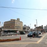 JR西広島駅前で再開発計画 100m超えるタワーマンションなど建設目指す!