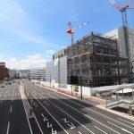 広島駅北 二葉の里5街区再開発 2017.05 (Vol.11) ダイワ二葉の里プロジェクト 新情報など
