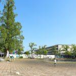 広島大学跡地再開発 hitoto広島 2017.05 (Vol.5) 53階タワー基礎工事始まる