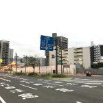 『瀬戸内観光ホテル』が入る白島のビルが解体 跡地計画も(修正)