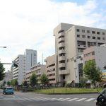 富士見町『広島東署』跡地一帯、外資系ホテル誘致へ