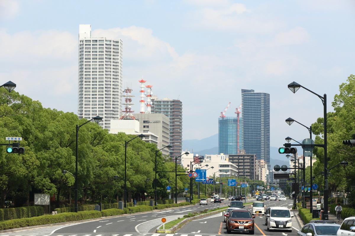 広島市の高層ビル一覧