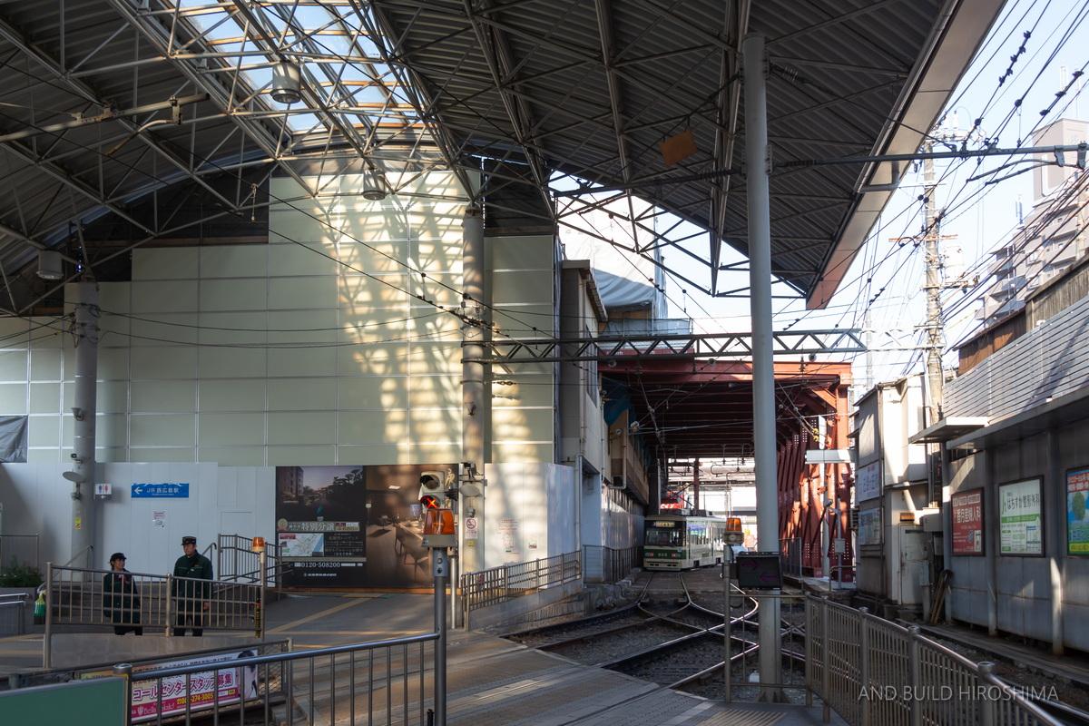 JR西広島駅の橋上化イメージが公開!まもなく着手し2021年春開通へ ...