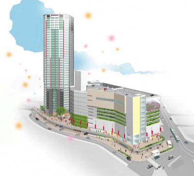 Cブロックイメージ2010